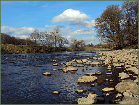 The Ribble Way