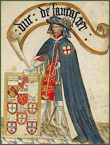 Henry, 1st Duke of Lancaster