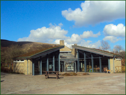 Moorland Centre, Edale