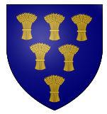 Arms of Hugh de Keviloc