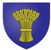 Arms of Ranulf de Blondeville