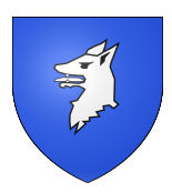 Hugh d'Avranches Arms
