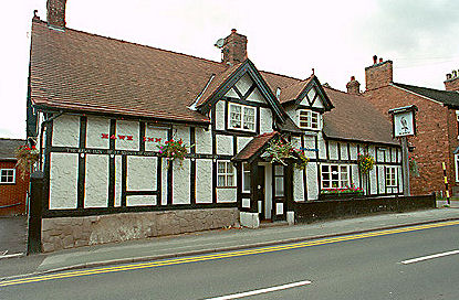 Hawk Inn Haslington